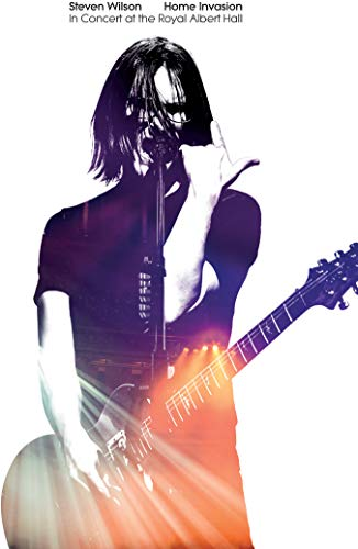 Steven Wilson - Home Invasion: Live At Royal Albert Hall