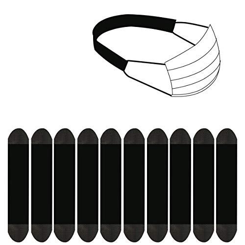 YXIN - Extensores para máscara (10 unidades)