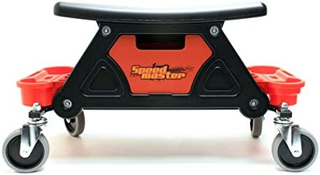 SPEED MASTER Clearance SALE! Limited time! Fresno Mall Rolling Cart Detailer's