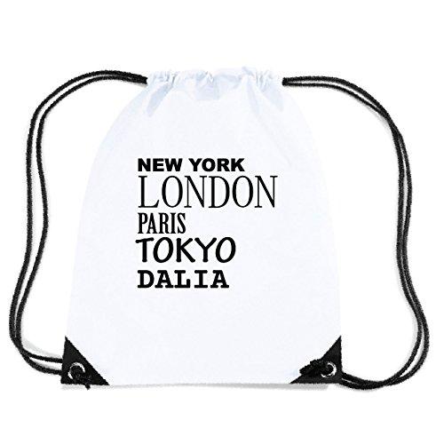 JOllify Dalia Turnbeutel Tasche GYM5246 – Design: New York, London, Paris, Tokyo