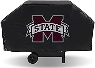 Rico Industries NCAA Mississippi State Bulldogs Economy Grill Cover, 68