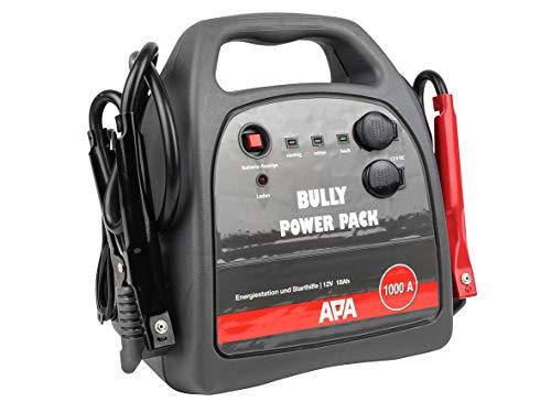 APA 'Bully' 16526 Powerpack