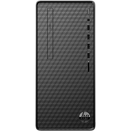 HP Desktop Komplett PC, AMD Ryzen 5 3400G Quad Core 4 x 4.20 GHz, 8 GB DDR4 RAM, 256 GB SSD, USB 3.1, HDMI, AMD Radeon Vega 11, Windows 10 Pro