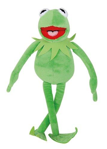 Simba 6315877845 - Disney Die Muppets, Kermit, 25 cm