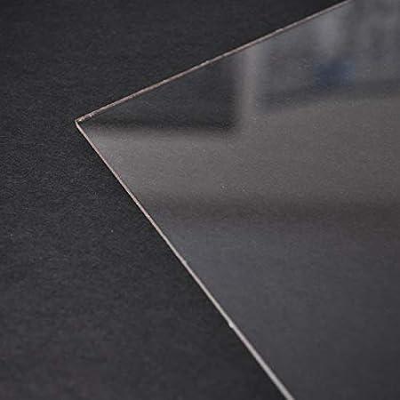 ≪UVカット仕様≫額縁用アクリル板 A4(297×210mm) ※厚さ約2mm