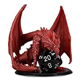 Dungeons & Dragons Red Dragon Die Keeper