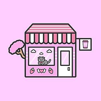 The Strawberry Café