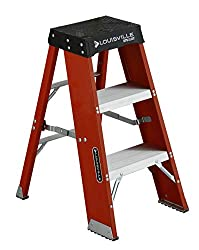 Louisville Step Stand Ladder