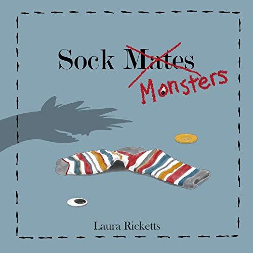 Sock Monsters (The Stu & Lou Series, Band 1)