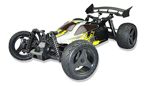 Amewi 22208 22208-One-Ten 4WD Buggy Brushed AMX Racing 1:10