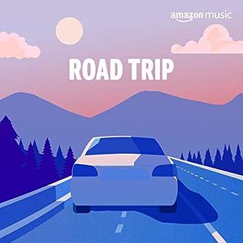Road trip: canciones para conducir