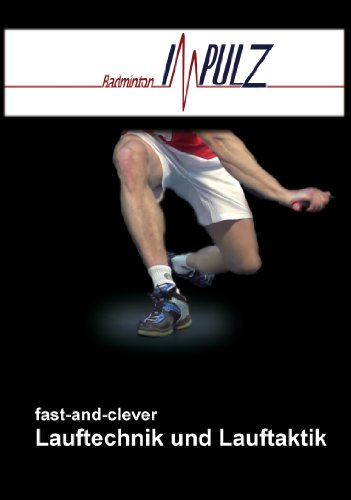 BadmintonImpulz -   Dvd fast and clever