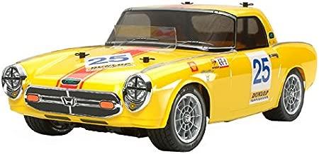 Honda S800 Racing Kit: M05