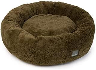 Fuzzyard Eskimo Bed, Moss Green, Large