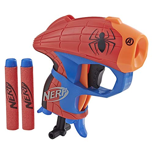 Spiderman Toy Blaster