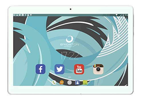 BTPC-1023OC4G-B OCore 2GB RAM 3+LPI Tablet 10,1'' IPS HD 4G BRIGMTON
