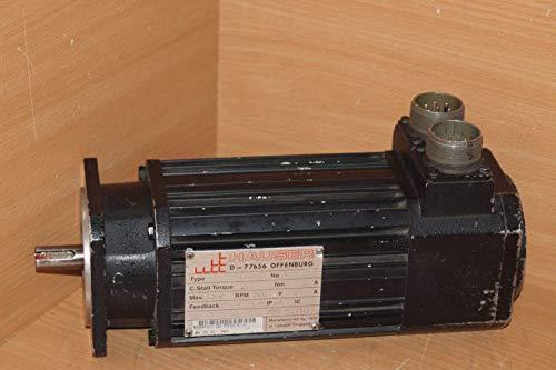 Hauser Servomotor HDX92E4-44S