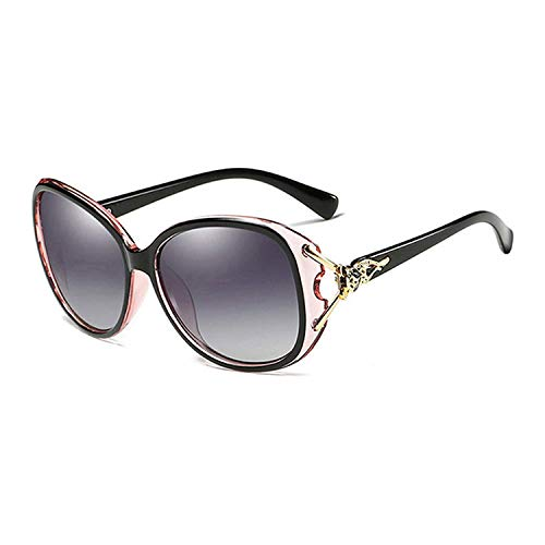 OULN1Y Gafas de sol Luxury Women Polarized Fashion Sunglasses Ladies UV Protection Cool Sun Glasses Vintage