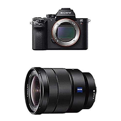 Sony Alpha a7R II Mirrorless Digital Camera w Sony...