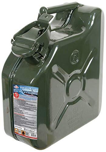 OTOTOP - Tanica carburanti, 5l, in metallo