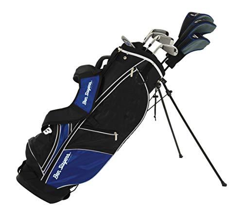 Ben Sayers G6442, Borse da Golf Unisex-Adult, Blu, Taglia unica