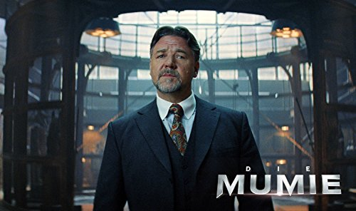 Die Mumie (4K Ultra HD) (+ Blu-ray 2D)