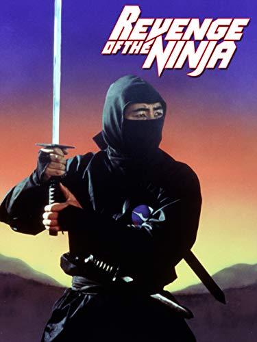 revenge of the ninja blu ray - 3