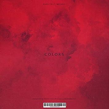 Colors (feat. Miyagi)