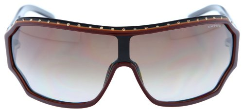 Oxydo Sonnenbrille Braun/Schwarz STARRYX2-BYW-ZV