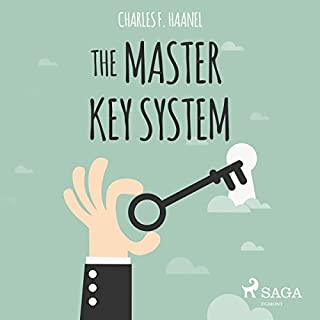 The Master Key System                   By:                                                                                                                                 Charles F. Haanel                               Narrated by:                                                                                                                                 Paul Darn                      Length: 6 hrs and 33 mins     3 ratings     Overall 2.3