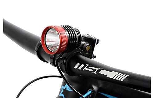 0 Licht 1000 lumens