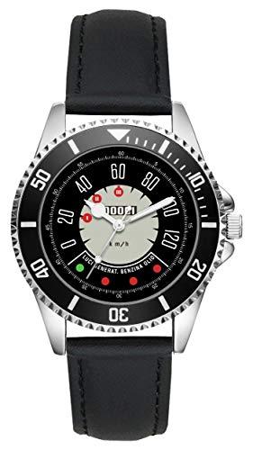 KIESENBERG Uhr - Geschenke für 500 Fan Tacho L-20765