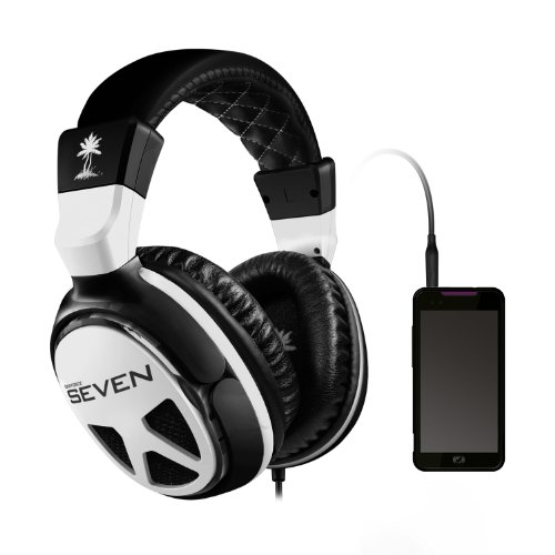 Turtle Beach Ear Force M Seven