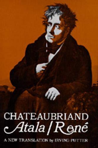 Chateaubriand, F: Atala/René
