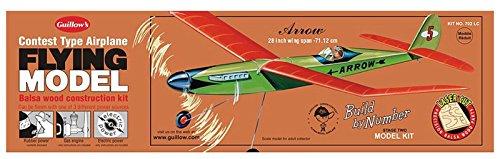 wood arrow kit - 5