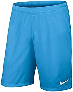 Nike 青少年数梭织 III 短款 NB–儿童短裤
