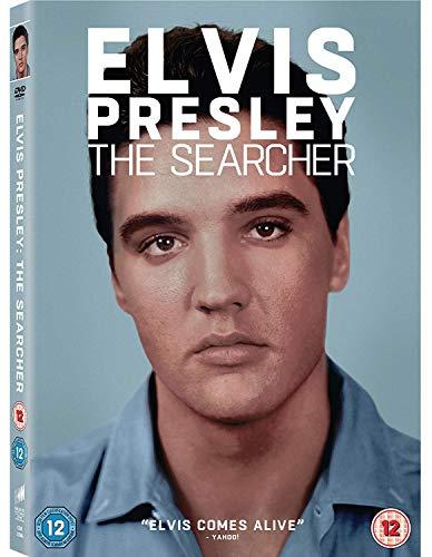 Elvis Presley - The Searcher