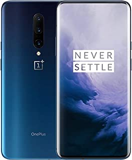 (Renewed) OnePlus 7 Pro (Nebula Blue, 8GB RAM, 256GB Storage)