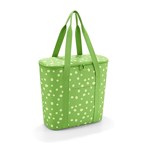 Sac Isotherme - 38 x 35 x 16 cm - 15 litres - Vert