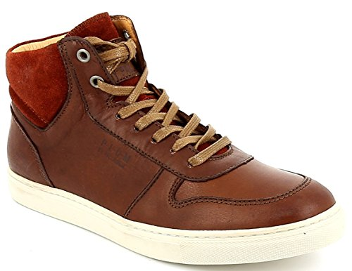 P-L-D-M by Palladium Typist Sneakers Bruciato, Bro