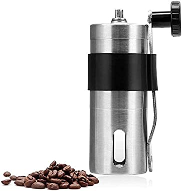 Automatic Magnetic Stirring Coffee Cup/Coffee grinder, Self-Stirring Mug Battery-Free Hot Water Insulation, Self-Mixing Cup,