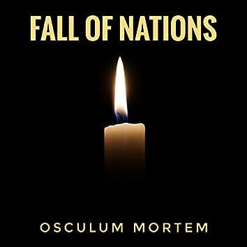 Osculum Mortem