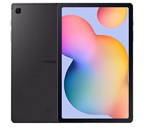 Samsung Galaxy Tab S6 Lite 10.4' Tablet, 64GB WiFi S Pen Android Tablet Black (Renewed)