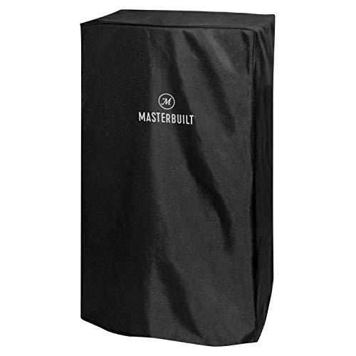 Masterbuilt Electric Smoker Cubierta de 30 Pulgadas, Negro