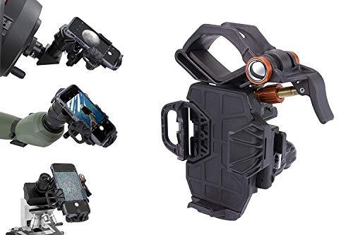 Celestron NexYZ 3-Axis Telescope Camera/Smartphone Mount -