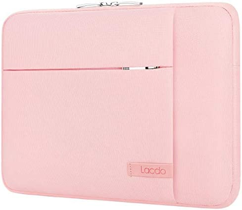 Lacdo 13 inch Laptop Sleeve Case for 13 inch New MacBook Pro A2338 M1 A2251 A2289 A2159 A1989 product image
