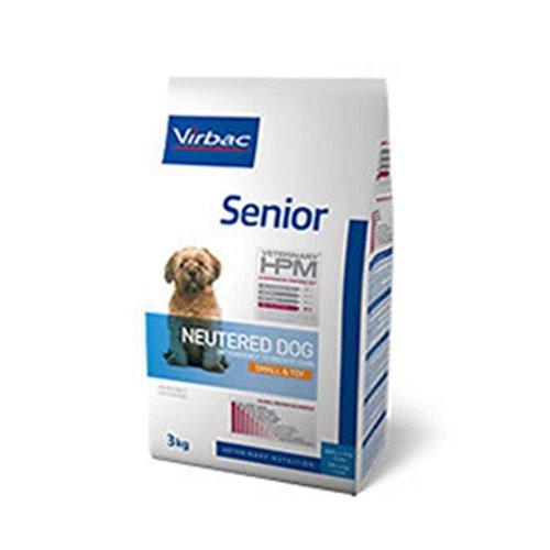 3Kg VIRBAC Veterinary Senior Mini