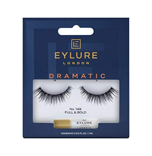 Eylure Exaggerate Faux Cils No. 149