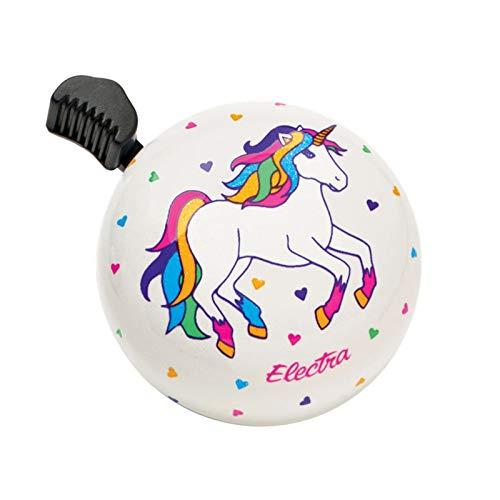 Electra Glocke Ringer Bell Unicorn