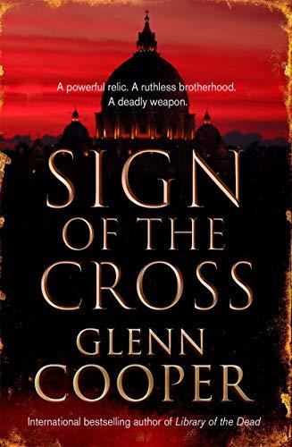 La Señal de la Cruz de Glenn Cooper